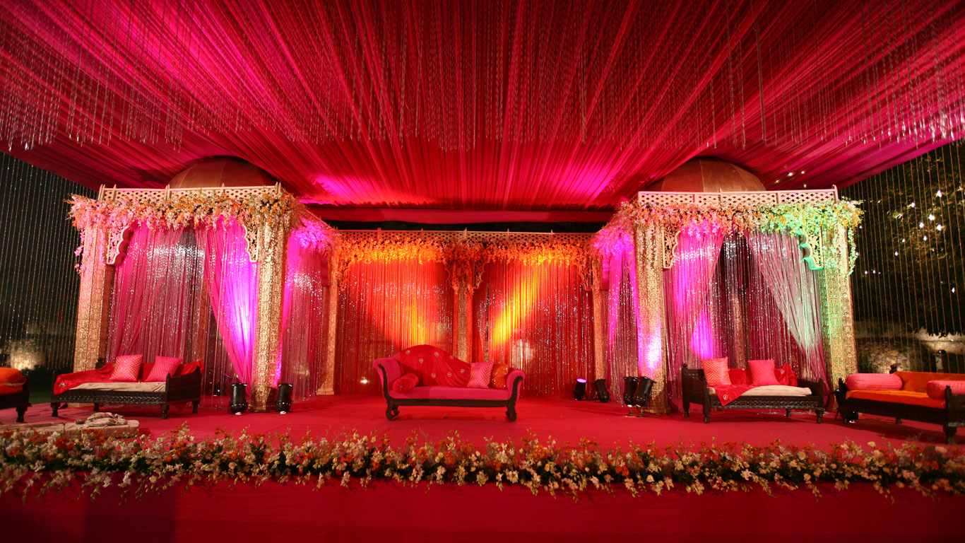 Nakshatra wedding professional in chennai a helios event for Boutique deco